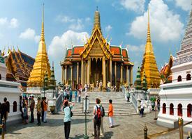 Cinco países ideales para viajar solo