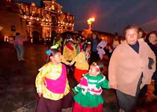 Fiestas-Navideñas