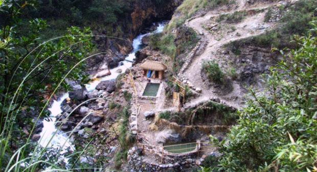Camino Inca - salkantay