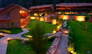 Casa Andina en Valle Sagrado