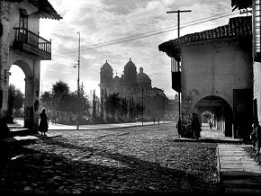 Cusco Antiguo