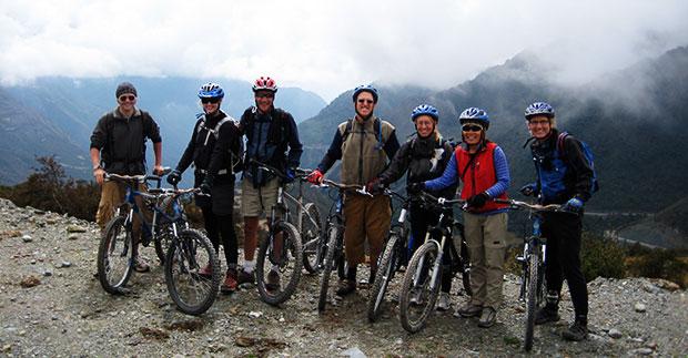 Camino a Machu Picchu - Lares