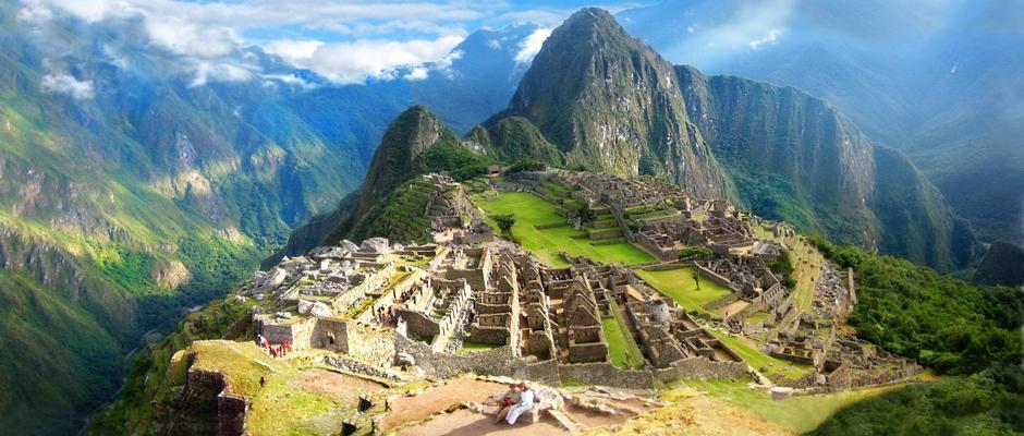 Tours a Machu Picchu Peru desde Colombia