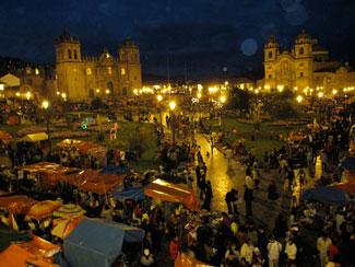 Santuranticuy Cusco