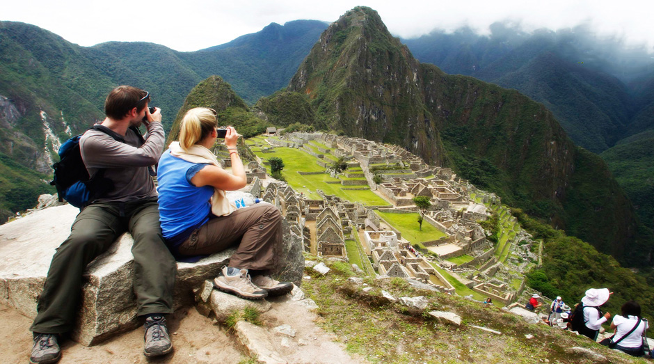 Paquetes Turísticos a Machu Picchu 2015 - 2016