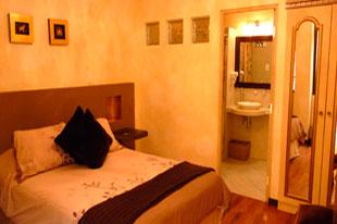 Hotel Andean Wings