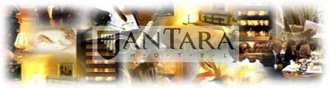 Hotel Antara