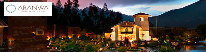 Hotel Aranwa