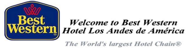 Hotel Best Western Los Andes de America