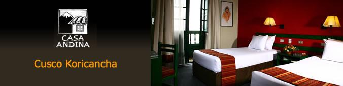 Casa Andina Koricancha Hotel