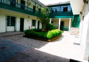 Casa Andina Koricancha en Cusco