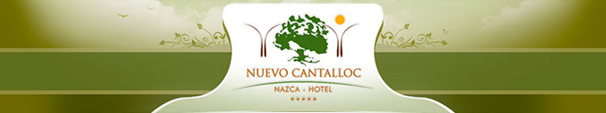 Hotel Cantalloq