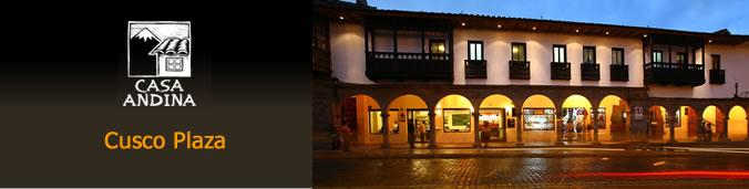 Casa Andina Plaza Hotel