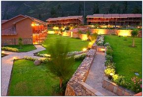 hotel casa andina private collection en valle sagrado