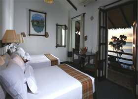 hotel private collection isla suasi