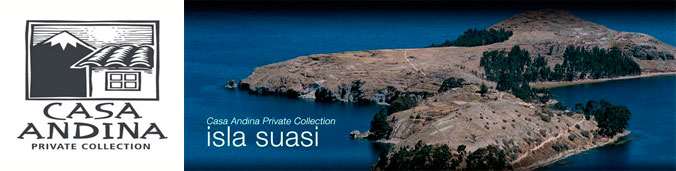 Casa Andina Private Collection Hotel - Island Suasi