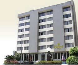 hotel carmel en lima