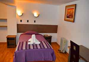 Hotel Casa Cusco Inn II
