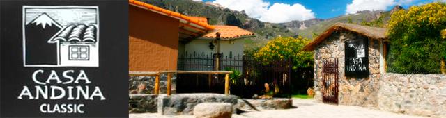 Hotel Casa Andina Classic Colca