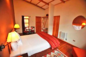 Habitación del Hotel Casa Andina Classic - Colca