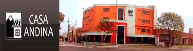 Hotel Casa Andina Classic Miraflores San Antonio