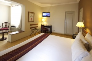 Room of Casa Andina Classic Miraflores San Antonio