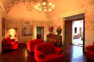 Bar del Hotel Casa Andina Private Collection - Arequipa