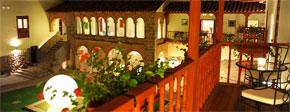 hotelcasa cartagena en cusco