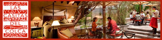 Hotel Casitas del Colca