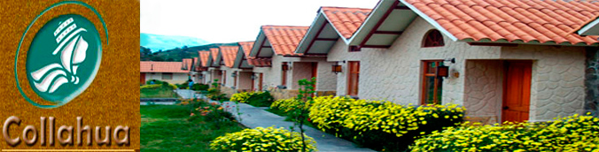 Hotel Collahua