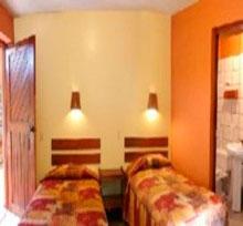 hotel continental en machupicchu