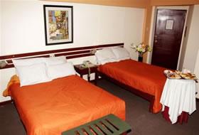 Hotel Corregidor en Arequipa
