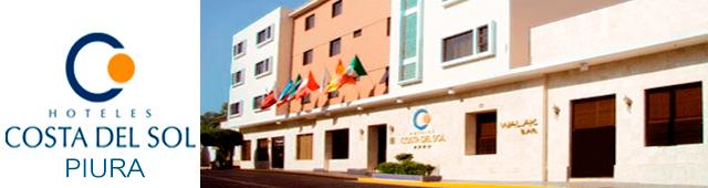 Costa del Sol Piura Hotel