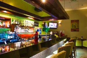 Bar del Hotel Costa del Sol Piura