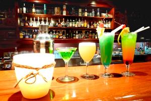 Bar del Hotel Costa del Sol Trujillo