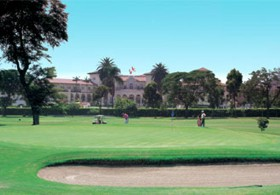 hotel country club en lima