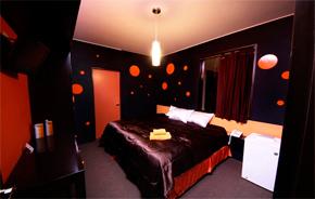 Rooms Novotel Hotel