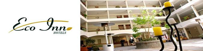 Eco Inn Hotel