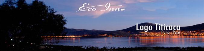 Eco Inn Puno Hotel