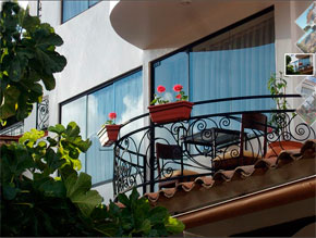 Hotel & Boutique Encatanda en Cusco