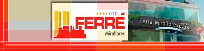 Hotel Ferre