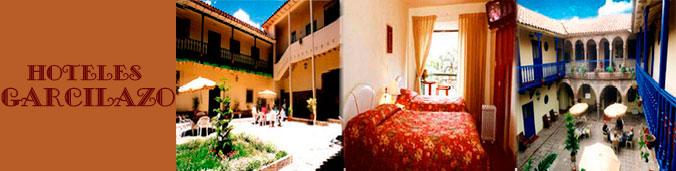 Garcilazo Hotels