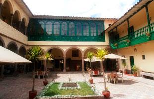 Hoteles Garcilazo