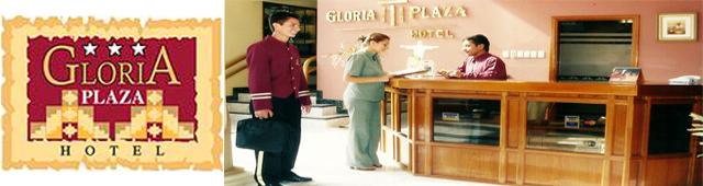 Hotel Gloria Plaza