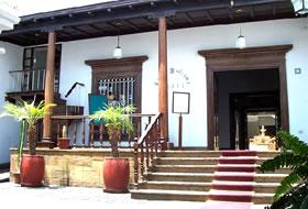 gran bolivar hotel en trujillo