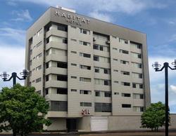 hotel habitat en lima