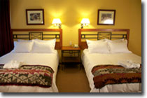hotel hatuchay en machupicchu