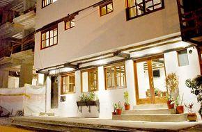 Hotel Hatun Inti