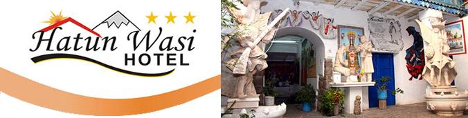 Hotel Hatun Wasi