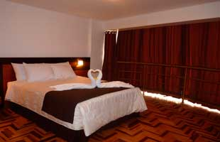 Polos Hotel Suites